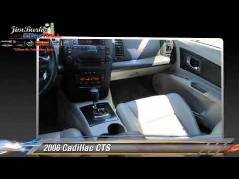 Used 2006 Cadillac CTS Birmingham