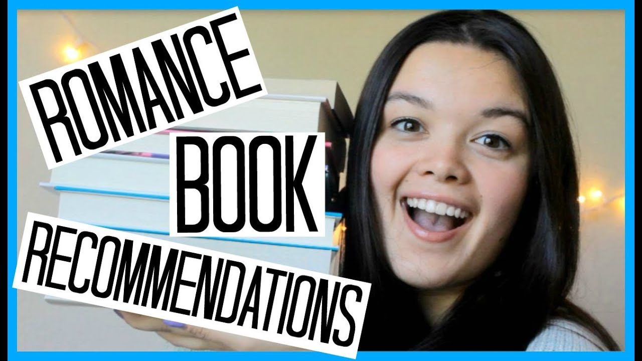 Ya Romance Book Recommendations Lnewlin Youtube