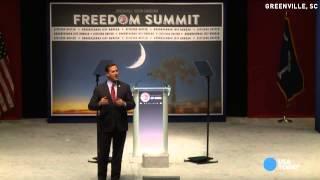 Santorum on ISIL: