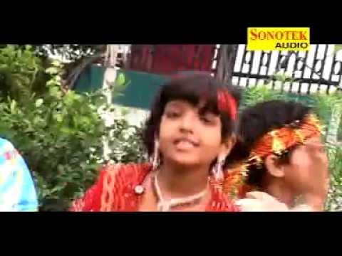 Kalua (arvind) bhojpuri bhakti song. Mp4 youtube.
