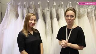 Свадебные платья. Модные тенденции. Как не ошибиться с выбором?