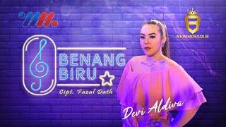 DEVI ALDIVA ft NEW BOSSQUE   BENANG BIRU   WAHANA MUSIK LIVE CONCERT