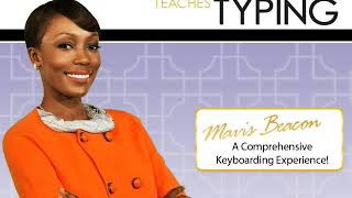 Kids -  Mavis Beacon Teaches Typing Deluxe 25th Anniversary
