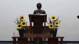Transmissão ao vivo de Igreja Presbiteriana de Dracena