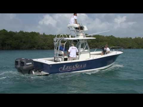 SSTV 21-06 - Engine Bracket Removal & Installation/Marine Custom Jewelry