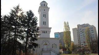 В чест на св. Максим Изповедник бе отслужена архиерейска св. Литургия в столицата. 2020