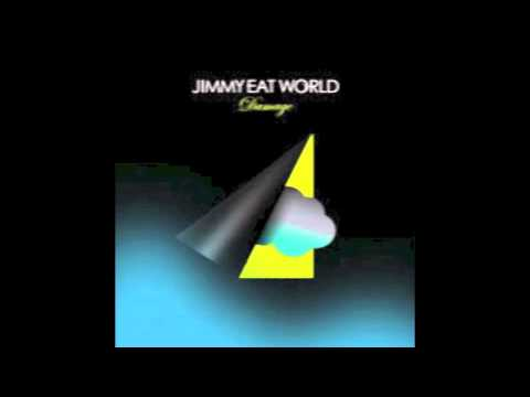 Jimmy Eat World - Stop Whispering (Radiohead Cover)