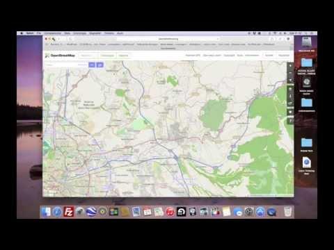 Mappe digitali gratuite con OpenStreetMap