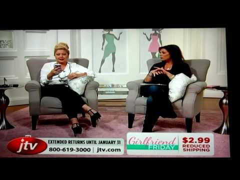 Jewelry Television - the best hosts