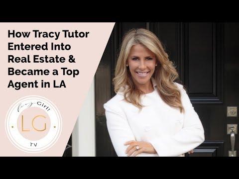 Hear From Tracy Tutor, Bravo TV Star Of Million Dollar Listing LA