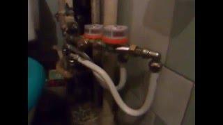 установка счетчиков воды в Орехово - Зуево(Установка счетчиков на воду! Мы занимаемся установкой счетчиков воды и техническим обслуживанием. Установ..., 2014-10-23T23:37:41.000Z)