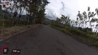 2014 La Ruta Day 3 Downhill