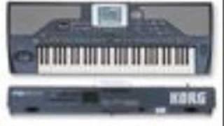 Afghan Keyboarding - Qarsak