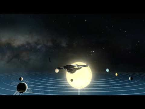 Star Trek Online - Sector Space - Ambient Music [10 hours]