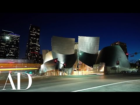 6 Must-See Architectural Landmarks in Los Angeles | Architectural Digest