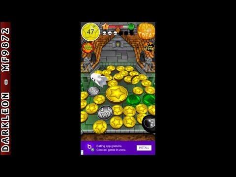 Android - Coin Dozer Halloween