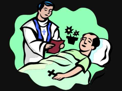 sacrament of anointing of the sick essay Anointing of the sick is defined in the roman catholic church as the sacramental  anointing of the ill or infirm with blessed oil the sacrament is.