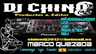 Rock Clasico Mega Mix - Chino Dj.2012.wmv