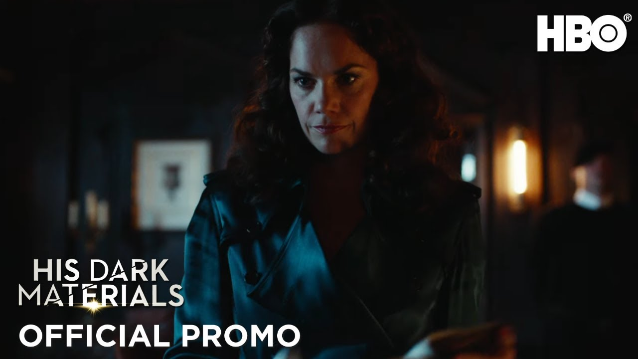 Download His Dark Materials: Season 1 Episode 3 Promo   HBO