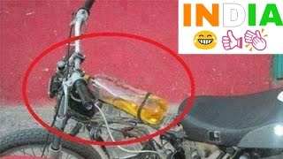 Automotive JUGAAD of India