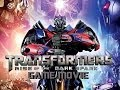 Transformers: Rise of the Dark Spark All Cutscenes (Game Movie) 1080p HD