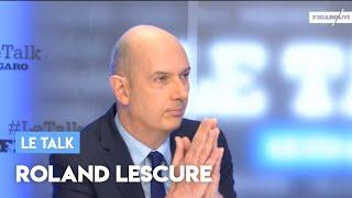 Roland Lescure :