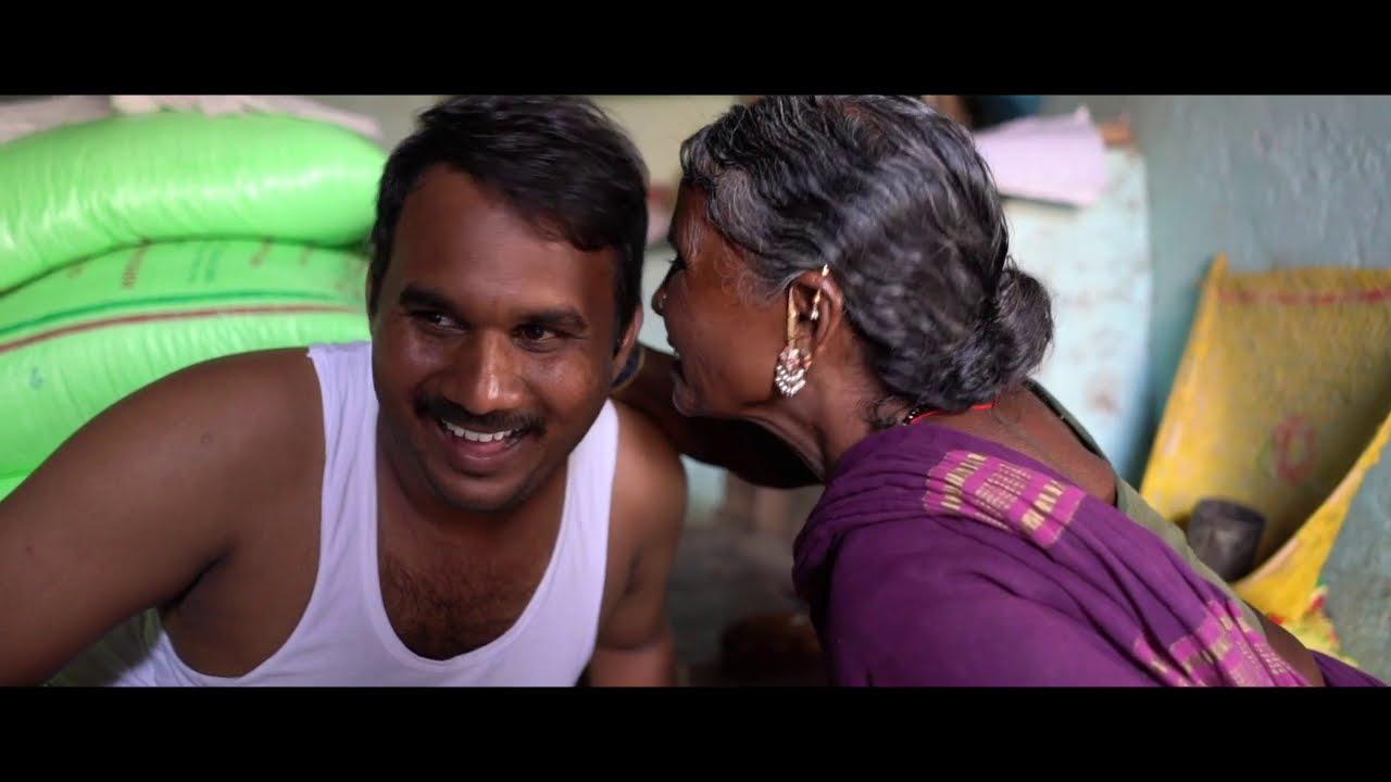 పిసినారి గంగవ్వ | Stingy Gangavva | My Village Show Comedy