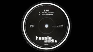 TRG - Broken Heart (HD)