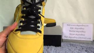 Okgoodbuy reviews Authentic Air Jordan 5 Tokyo unboxing