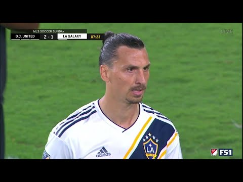 MLS 2019 Highlights: DC United 2-1 LA Galaxy
