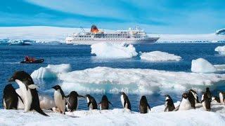 Planet Antarktis (Dokumentation 2015) YouTube Videos