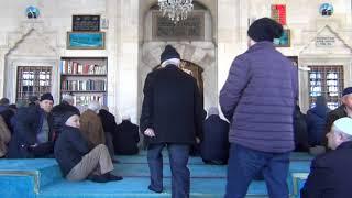 498 Yıllık Tarihi Çorlu Süleymaniye Camii
