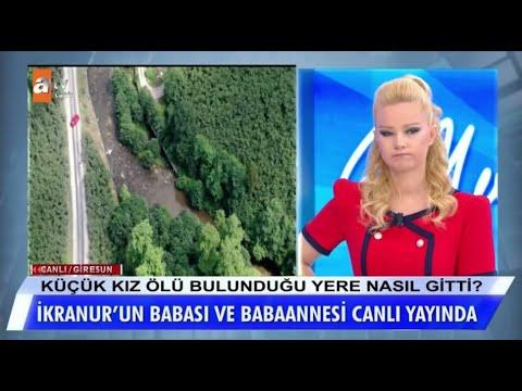 Müge Anlı'da araştırılan İkranur Tirsi'nin ölümüyle ilgili tüm köy sorguya alındı!