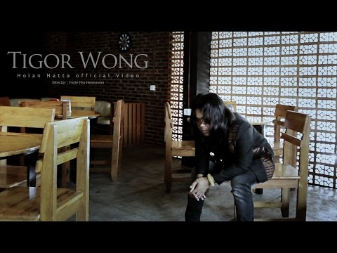 Tigor Wong _ Holan Hata [ official Music Video ] Mp3