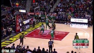 Video Boston Celtics Defensive Highlights vs Atlanta Hawks (11/18/2017) download MP3, 3GP, MP4, WEBM, AVI, FLV November 2017