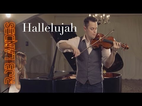 hallelujah---violin-looping-cover---one-take-(by-rob-landes-and-aubry-pitcher)