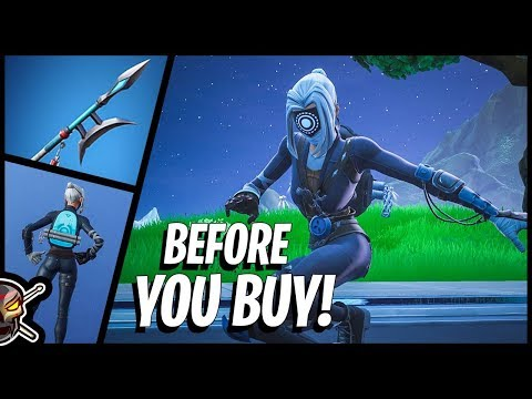 Before You Buy FOCUS In Fortnite!