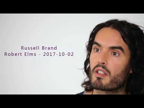 Russell Brand - 2017 10 02 - Robert Elms [couchtripper]