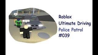 Roblox: Guida definitiva Pattuglia di polizia #039 Autodiebstahl! [Huski/tedesco]