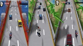 Racing Moto / Fast Paced Bike racing game screenshot 2