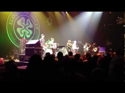 Flogging Molly - A Prayer for Me in Silence, ACL Moody Theater, Austin TX, 5-18-12 mp3
