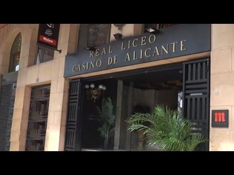 El Casino Gourmet Una Nueva Etapa En El Real Liceo Casino De Alicante Youtube