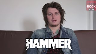 Asking Alexandria – 'The Truth' | Part One | Metal Hammer