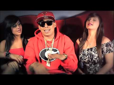 Jowell y Randy - Bellaco Con Bellaca ft. Ñengo Flow [Official Video]