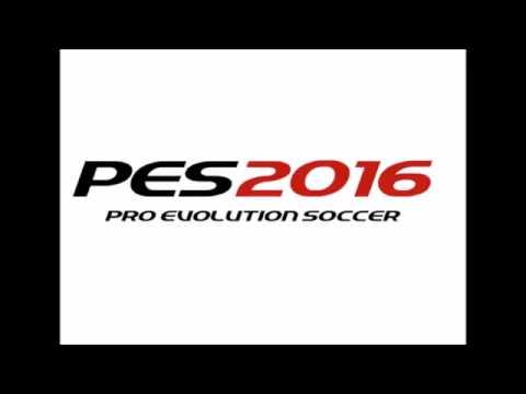 الموسيقى الرسمية في لعبة PES 2016