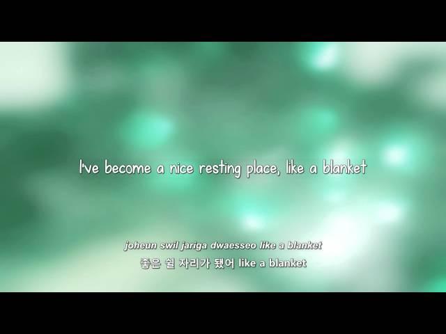SHINee- 그녀가 헤어졌다 (One for Me) lyrics [Eng. | Rom. | Han.]