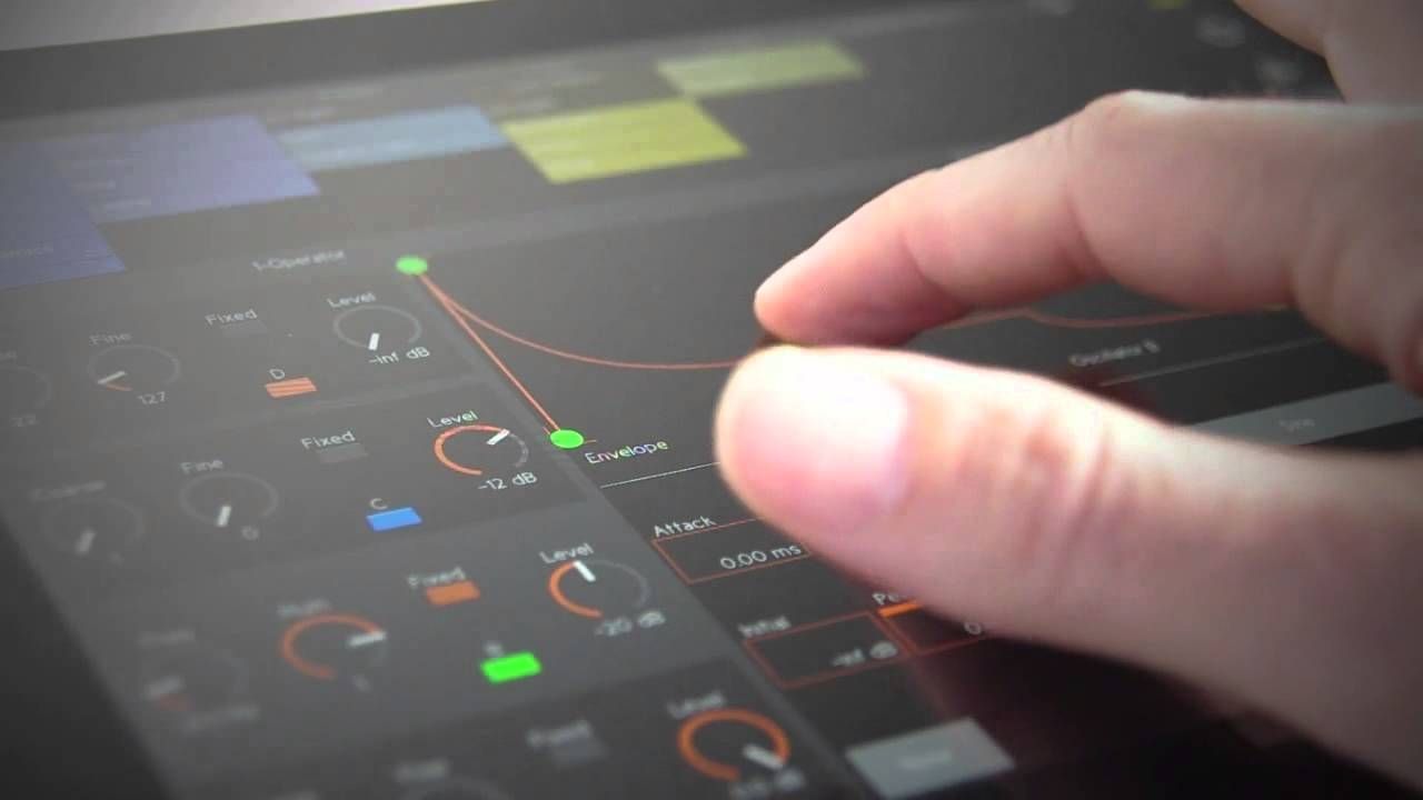 touchAble 3 iOS Controller for Ableton Live 10 • ProducerSpot