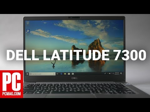 Dell Latitude 7300 Review