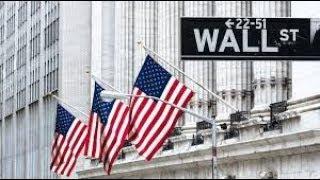 """Кризис 2008 года. Отрывок из """"Уолл стрит деньги не спят"""""""