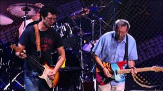 Eric Clapton (Have you ever loved a Woman)